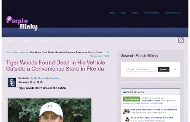 http://purpleslinky.com/jokes/celebrity/tiger-woods-found-dead-in-his-vehicle-outside-a-convenience-store-in-florida/