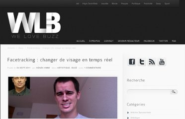 http://www.welovebuzz.com/facetracking-changer-de-visage-en-temps-reel/