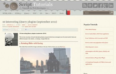 http://www.script-tutorials.com/10-interesting-jquery-plugins-september-2011/