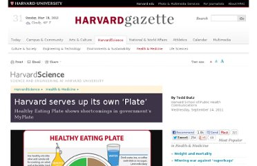 http://news.harvard.edu/gazette/story/2011/09/harvard-serves-up-its-own-plate/