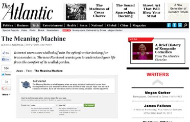 http://www.theatlantic.com/technology/archive/2011/09/the-meaning-machine/245757/