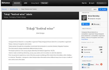http://www.behance.net/gallery/Tokaji-festival-wine-labels/1661278?ref=nf
