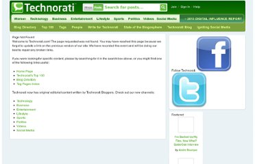 http://technorati.com/query.php