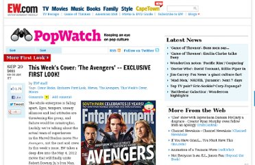 http://popwatch.ew.com/2011/09/29/the-avengers-exclusive-first-look-this-weeks-cover/
