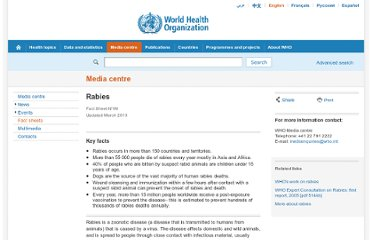 http://www.who.int/mediacentre/factsheets/fs099/en/