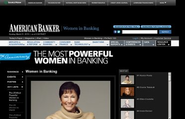 http://www.americanbanker.com/wib_gallery/the-25-most-powerful-women-in-banking-1042515-1.html