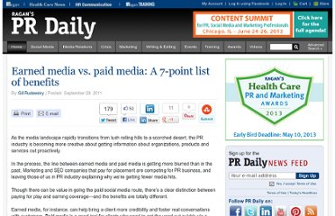 http://www.prdaily.com/Main/Articles/Earned_media_vs_paid_media_A_7point_list_of_benefi_9635.aspx