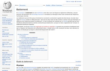 http://fr.wikipedia.org/wiki/Battement