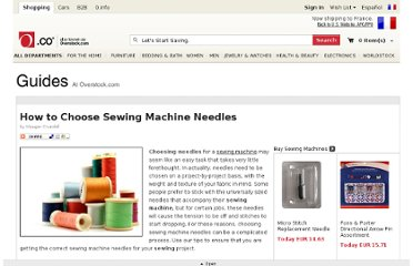 http://www.overstock.com/guides/how-to-choose-sewing-machine-needles