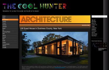 http://www.thecoolhunter.co.uk/architecture/