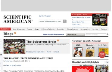 http://blogs.scientificamerican.com/scicurious-brain/2011/09/29/the-ignobel-prize-winners-are-here/