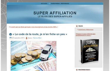 http://blog.super-affiliation.com/le-code-de-la-route-je-men-fiche-un-peu/