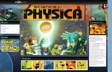 http://www.scienceenjeu.ca/physica/