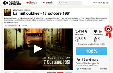 http://www.kisskissbankbank.com/projects/la-nuit-oubliee-17-octobre-1961