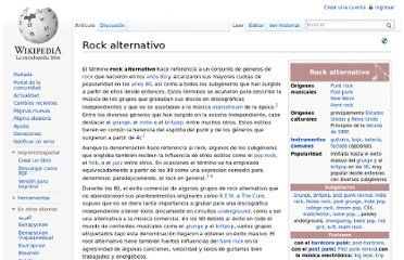 http://es.wikipedia.org/wiki/Rock_alternativo