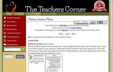 http://lesson-plans.theteacherscorner.net/writing/poetry/