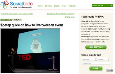 http://www.socialbrite.org/2011/09/30/12-step-guide-on-how-to-live-tweet-an-event/