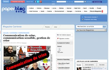 http://www.paperblog.fr/2585157/communication-de-crise-communication-sensible-gestion-de-crise/