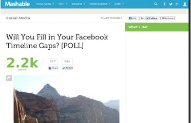 http://mashable.com/2011/09/30/fill-your-facebook-timeline/