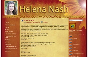 http://helenanash.com/index.php?page=songs&category=Painting_A_Moving_Train&display=153