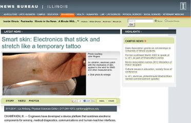http://news.illinois.edu/news/11/0811skin_electronics_JohnRogers.html