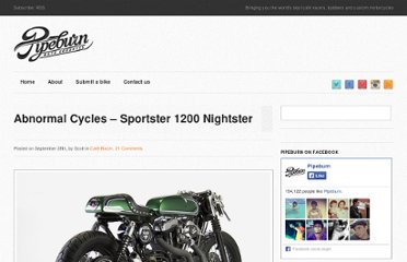 http://www.pipeburn.com/home/2011/9/28/abnormal-cycles-sportster-1200-nightster.html