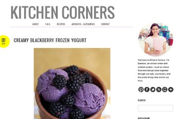 http://www.kitchencorners.com/2009/08/creamy-blackberry-frozen-yogurt.html