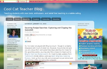 http://coolcatteacher.blogspot.com/2010/01/savoring-recipe-searches-capturing-and.html