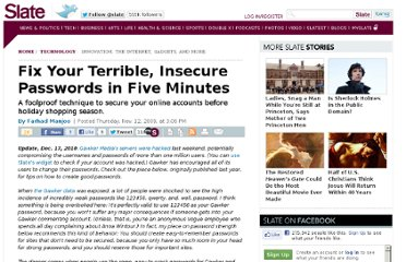 http://www.slate.com/articles/technology/technology/2009/11/fix_your_terrible_insecure_passwords_in_five_minutes.html