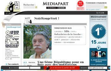 http://blogs.mediapart.fr/blog/velveth/070410/une-6eme-republique-pour-en-finir-avec-des-institutions-monarchistes-et-cli