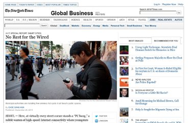 http://www.nytimes.com/2011/09/30/business/global/no-rest-for-the-wired.html?ref=global