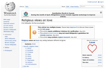 http://en.wikipedia.org/wiki/Religious_views_on_love#Christian
