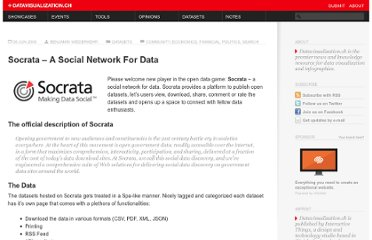 http://datavisualization.ch/datasets/socrata-%e2%80%93-a-social-network-for-data/