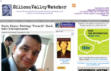 http://www.siliconvalleywatcher.com/mt/archives/2009/12/paris_diary_put.php