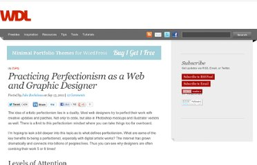 http://webdesignledger.com/tips/practicing-perfectionism-as-a-web-and-graphic-designer