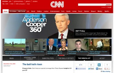http://ac360.blogs.cnn.com/2009/12/31/the-ball-hath-risen/