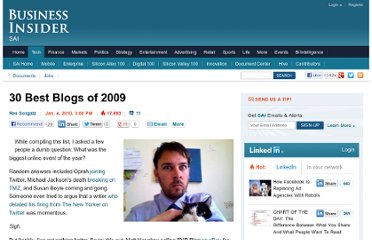 http://www.businessinsider.com/30-best-blogs-of-2009-2010-1