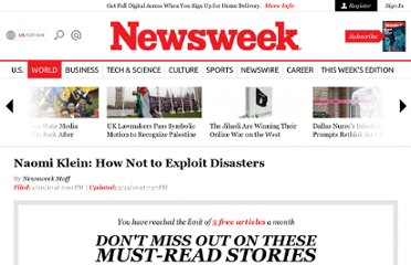 http://www.thedailybeast.com/newsweek/2010/01/20/a-model-for-haiti.html