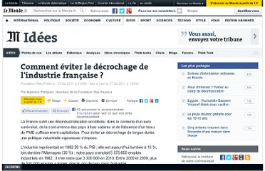 http://www.lemonde.fr/idees/article/2011/04/27/comment-eviter-le-decrochage-de-l-industrie-francaise_1513367_3232.html