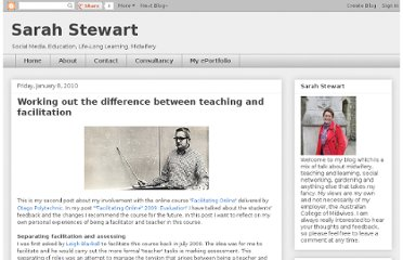 http://sarah-stewart.blogspot.com/2010/01/working-out-difference-between-teaching.html
