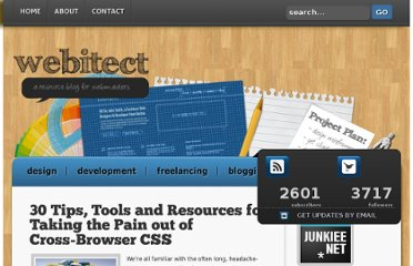 http://webitect.net/general/taking-the-pain-out-of-cross-browser-css/