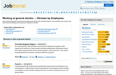 http://www.jobitorial.com/general-electric-job-reviews-C775?searchType=company&searchText=general%2520electric