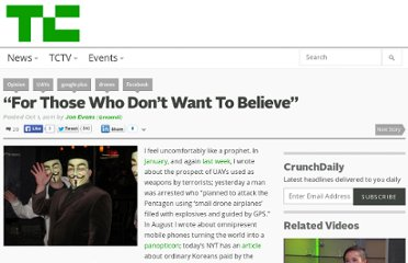 http://techcrunch.com/2011/10/01/for-those-who-dont-want-to-believe/