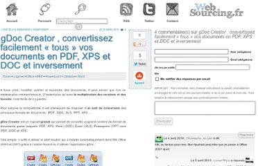 http://blog.websourcing.fr/gdoc-creator-convertion-documents-pdf-xps-doc/