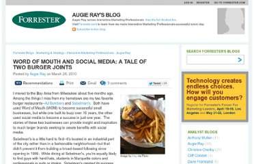 http://blogs.forrester.com/augie_ray/10-03-28-word_mouth_and_social_media_tale_two_burger_joints