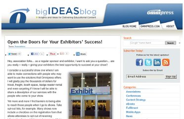 http://blog.omnipress.com/2010/01/open-the-doors-for-your-exhibitors-success/
