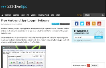 http://www.addictivetips.com/windows-tips/free-keyboard-spy-logger-software/