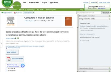 http://www.sciencedirect.com/science/article/pii/S0747563209000971