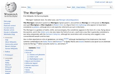 http://en.wikipedia.org/wiki/The_Morr%C3%ADgan