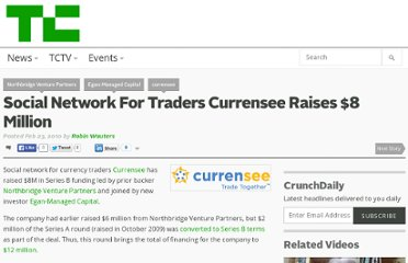 http://techcrunch.com/2010/02/23/currensee-funding/